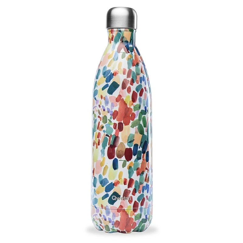 Bouteille isotherme 1L Arty QWETCH-1