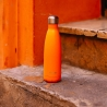 Bouteille isotherme Pop Orange 750 ML QWETCH QD3217-2