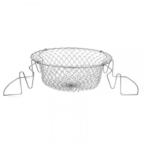Panier friture cocotte 24cm COOKUT MJ24FRI-1