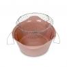 Panier friture cocotte 28cm COOKUT MJ28FRI-3