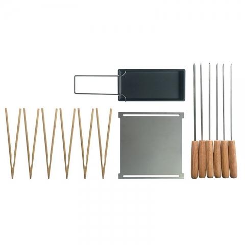 Kit accessoires premium pour BBQ YAKI COOKUT YAKIPM