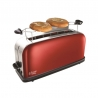 Toaster rouge long RUSSEL HOBBS RUH21391