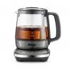 Théière automatique 1L infuseur 5 réglages inox SAGE Tea Maker Compact STM700SHY4GUK1-3