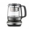Théière automatique 1L infuseur 5 réglages inox SAGE Tea Maker Compact STM700SHY4GUK1-1