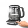 Théière automatique 1L infuseur 5 réglages inox SAGE Tea Maker Compact STM700SHY4GUK1-5
