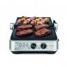 Grill plancha BBQ & Press plaques amovibles SAGE SGR700BSS4GEU1-5