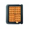 Grill plancha BBQ & Press plaques amovibles SAGE SGR700BSS4GEU1-8