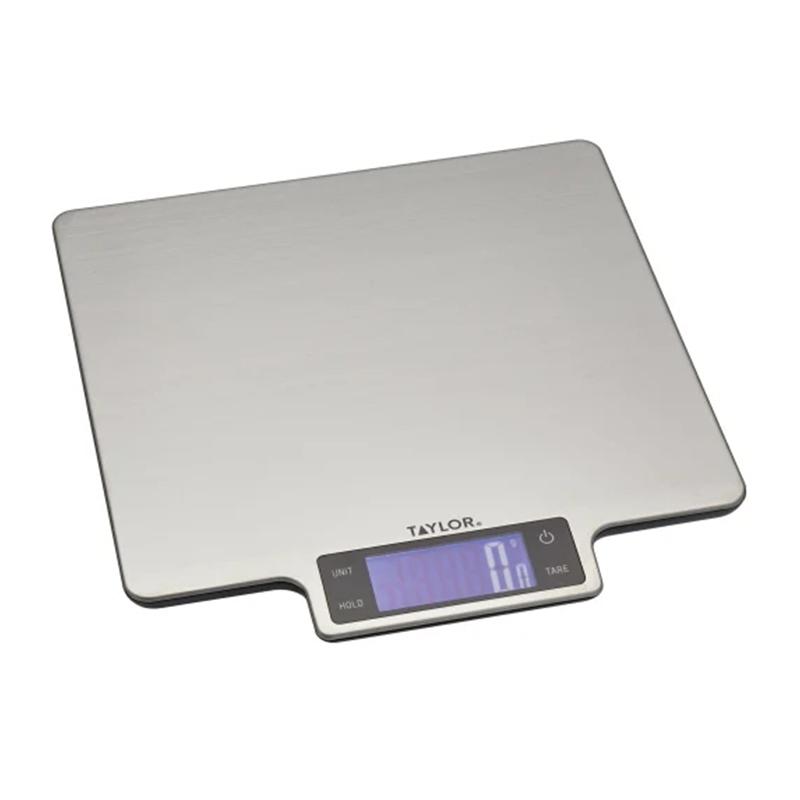 Balance numérique Taylor Pro  inox10 kg TAYLOR-1