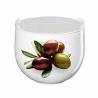 Boîte de conservation olives ASA