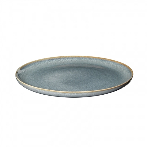Assiette 26cm Denim ASA 27161118-1