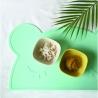 Bol en bambou 25cl blanc sencha crème EKOBO 09313-3