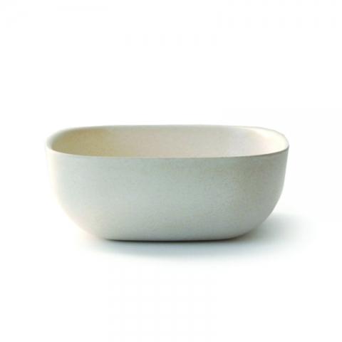 Bol à céréale en bambou blanc 70cl EKOBO 09382