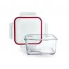 Boîte en verre de conservation 450 ML IBILI 754804