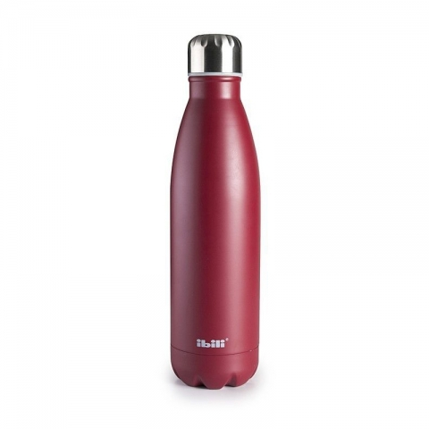 Bouteille isotherme rouge 500 ML ACCESS