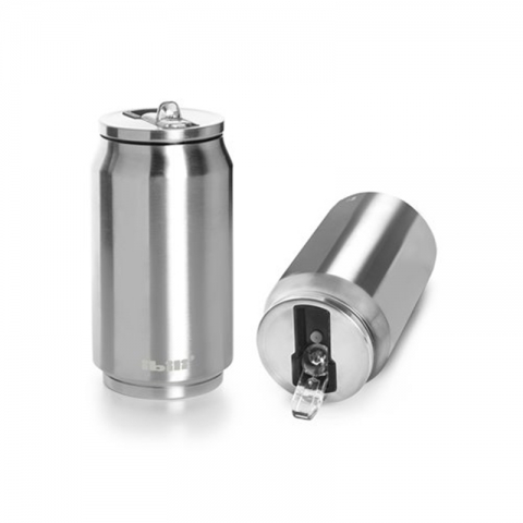 Canette isotherme 33 cl inox ACCESS