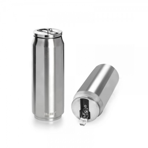Canette isotherme 50 cl inox ACCESS