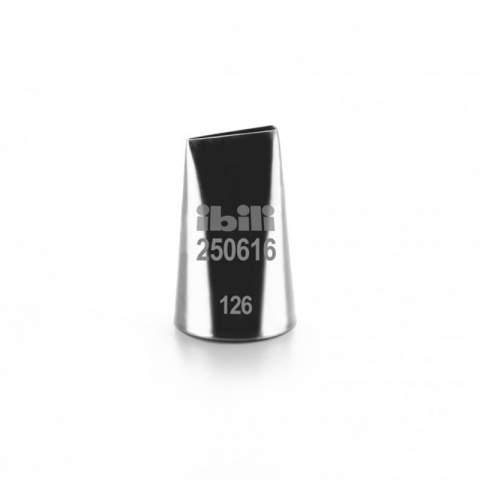 Douille inox pétale 16mm IBILI 250616