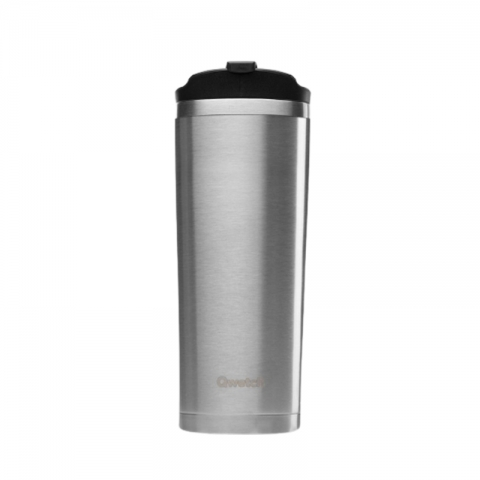 copy of Mug isotherme Originals Inox 240 ML QWETCH QD3014