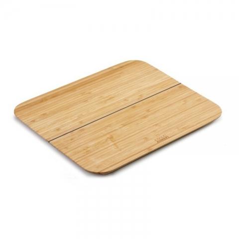Planche à découper pliable en bambou CHOP2POT JOSEPH JOSEPH
