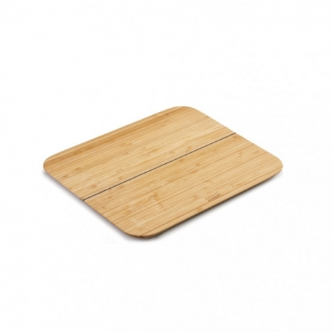 Planche à découper pliable en bambou petit format CHOP2POT JOSEPH JOSEPH