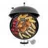 BBQ charbon WEBER Master 57 CM 14701053-3