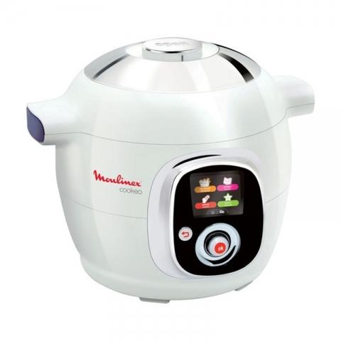 copy of Robot cuiseur Volupta Moulinex HF404110