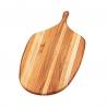 Planche en bois rectangulaire Teck PROTEAK