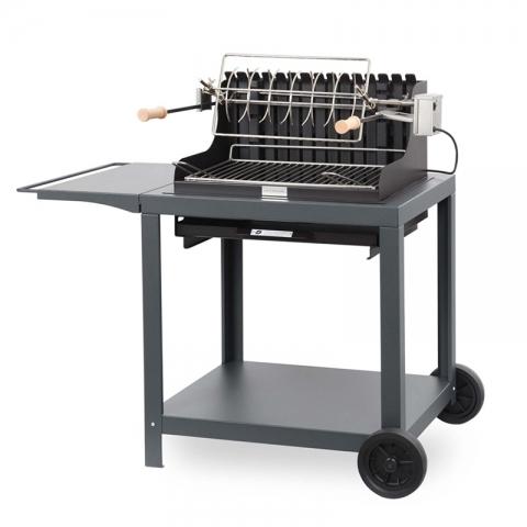 Pack Barbecue à charbon Mendy LE MARQUIER BCM54E27