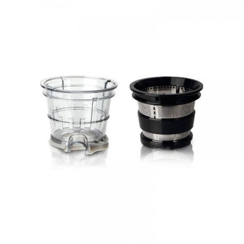 Kit smoothies et sorbet pour extracteur de jus Kuvings  WARMCOOK B9400 B9700