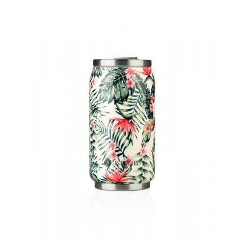 Canette isotherme Palm Tree 280 ML LES ARTISTES
