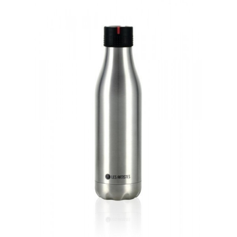 Bouteille isotherme Inox 500 ML LES ARTISTES