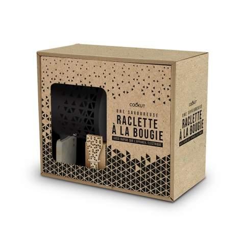 copy of Raclette à la bougie pour 2 COOKUT