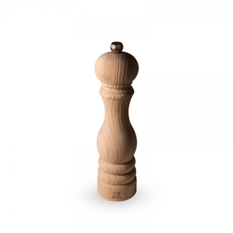 Moulin à poivre Paris U'Select en bois naturel 22 cm PEUGEOT