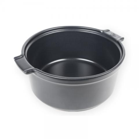 Moule à souflé céramique Appolia Ardoise 22 CM PEUGEOT