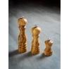 Moulin à sel Paris U'Select en bois Olivier 22 cm PEUGEOT