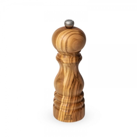 Moulin à poivre Paris U'Select en bois Olivier 18 cm PEUGEOT