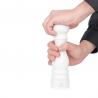 Moulin à sel Paris U'Select en bois blanc 22 cm PEUGEOT-3