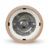 Moulin à sel Paris U'Select en bois naturel 12 cm PEUGEOT-1
