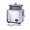 Cuiseur à riz et céréales 6P inox CUISINART