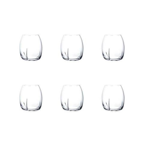 Coffret de 6 verres à Spiritueux 36cl Helicium