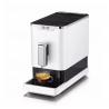 Expresso broyeur café Slimissimo Blanc SCOTT-4