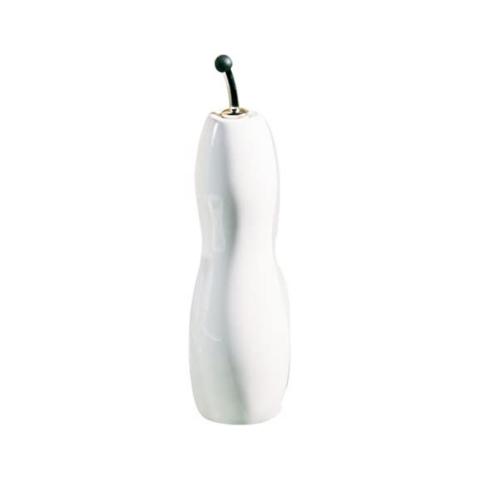 Huilier ou vinaigrier porcelaine 0.75 L ASA