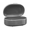 Boîte à pain métal gris ACCESS-1
