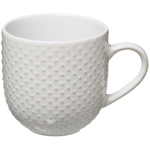 Mug 35cl Alizée blanche ACCESS