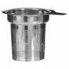 Infuseur inox bambou Nature ACCESS1
