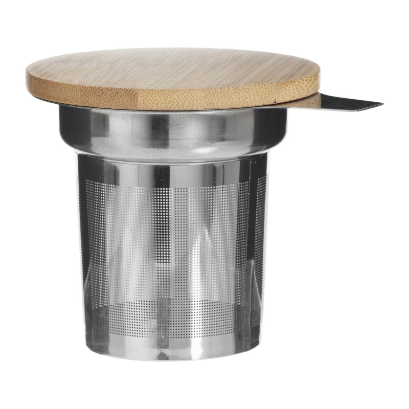Infuseur inox bambou Nature ACCESS
