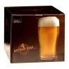 Coffret de 4 pintes à bières 57cl ACCESS1