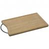 Planche à découper bambou 30 X 20 CM ACCESS1
