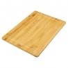 Planche à découper bambou + 3 pièces ACCESS6