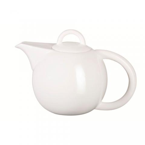 Théière porcelaine ASA 0,5L Blanche